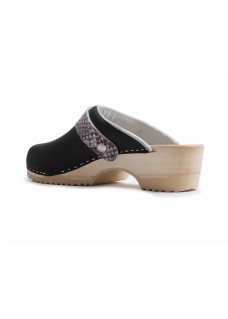 Tjoelup Click-B Snake Grey
