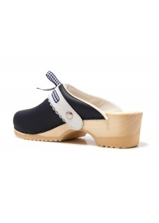 Tjoelup Click-N Navy Lace