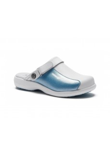 Toffeln UltraLite Shiny Blue