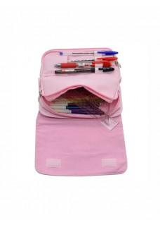 Instruments Case Syringes Pink