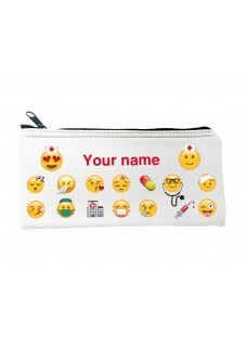 Multipurpose Case Emoji