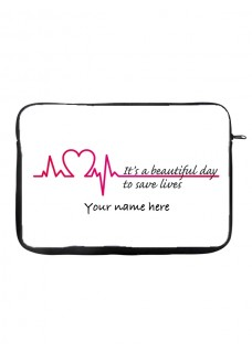 "Tablet Case 10"" Beautiful Day"