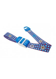 Medical Tourniquet Edelweiss Blue