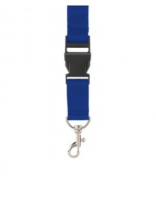 Keycord Dark Blue