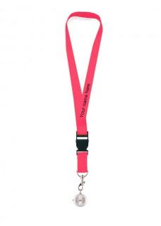 Keycord Pink