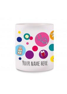 Mug Bubbles