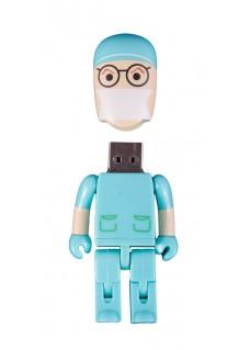 USB Flash Drive Memory Stick Surgeon