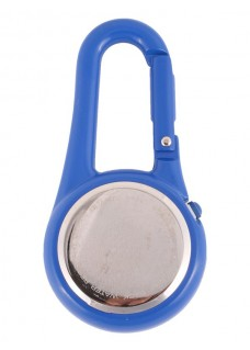 Nurse Clip Watch NOC450 Royal Blue