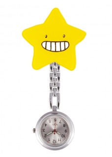 Fob Watch Star