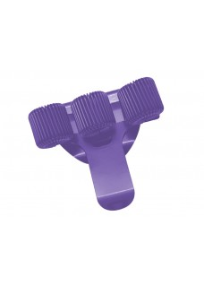 Pocket Penclip Triple Purple
