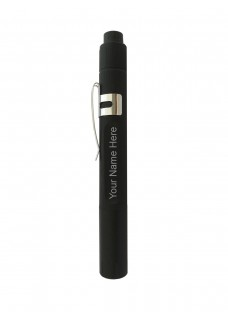 Penlight LED Stealth Black Compact Edition