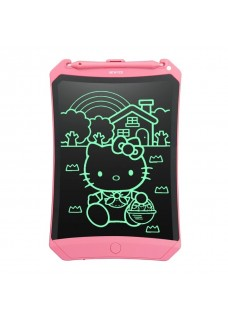 Magnetic LCD Writing Pad 8.5inch Pink