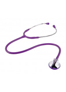 Hospitrix Stethoscope Clinical Line Purple