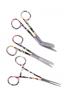 Scissors Set Flower