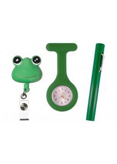 Personal Equipment Set Green
