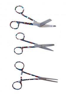 Scissors Set Pills
