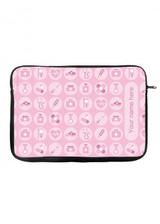 Stethoscope Case Pink