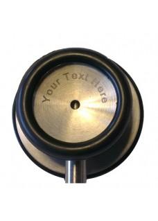 CBC Dual Head Stethoscope Purple