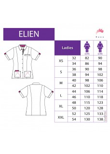 Haen Nurse Uniform Elien