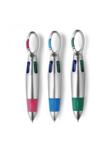 Carabiner Pens 3pcs