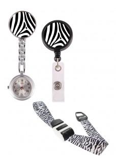 Personal Equipment Set Zebra