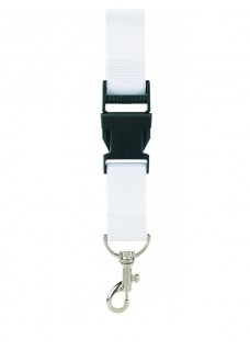 Keycord White