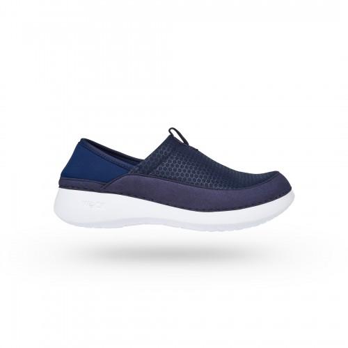 Wock Feel Flex 02 Navy Blue