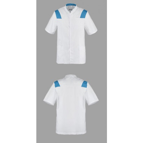 Haen Men's Nurse Uniform Addy