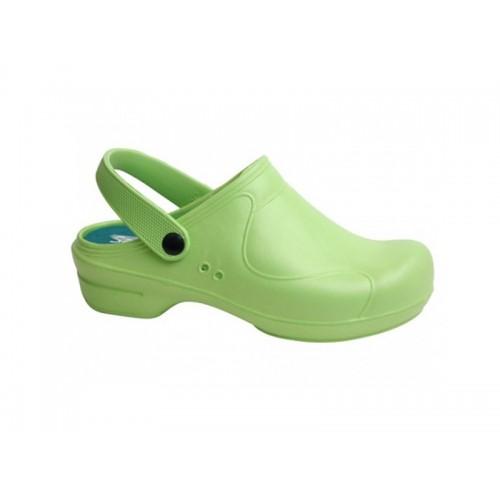 Sanita Aero Stride Lime Green