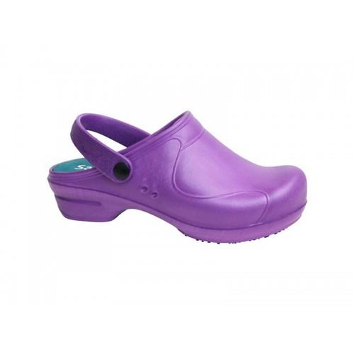 Sanita Aero Stride Purple