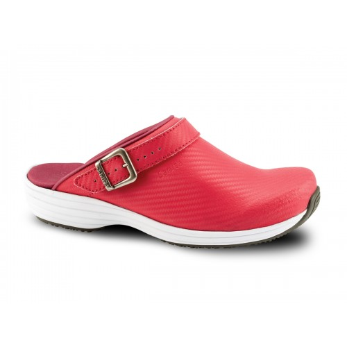 Sanita Wave Open Carbon Fuchsia