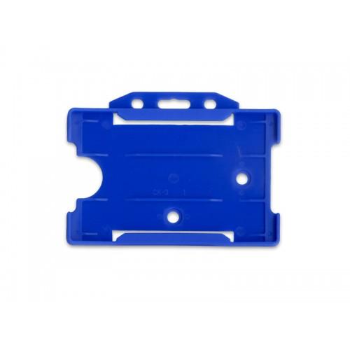 Card ID holder Blue