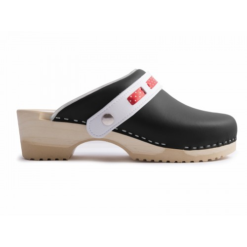 Tjoelup Click-B Polka Red