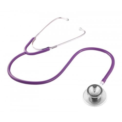 Hospitrix Stethoscope Super Line Purple
