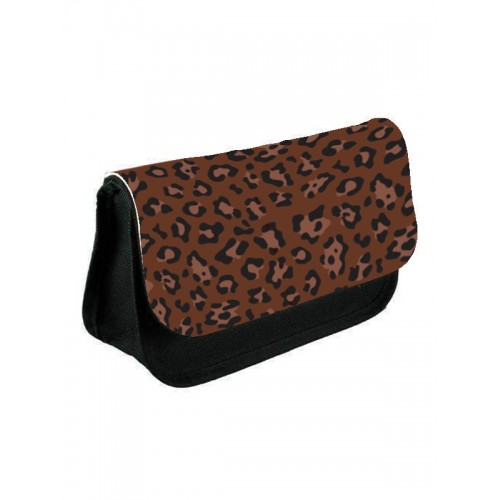 Instruments Case Leopard