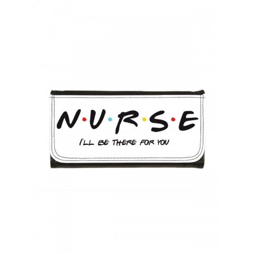 Ladies Luxe Wallet Nurse