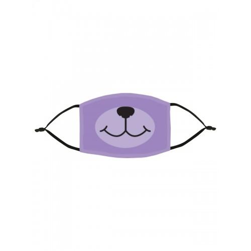 Face Mask Bear