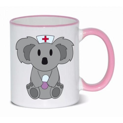 Mug Koala Pink