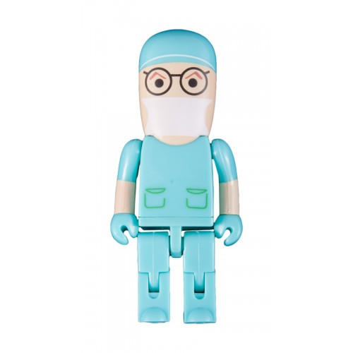 USB Flash Drive Memory Stick Surgeon