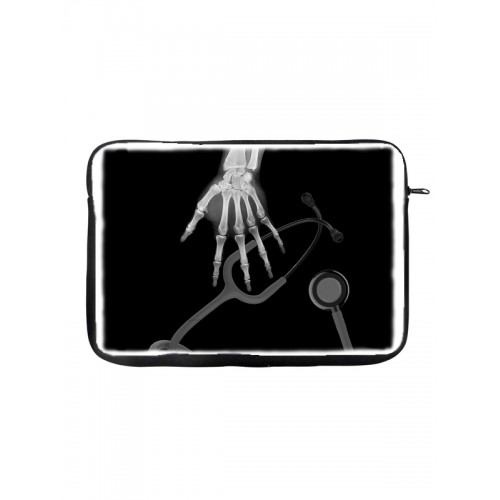 Stethoscope Case X-Ray