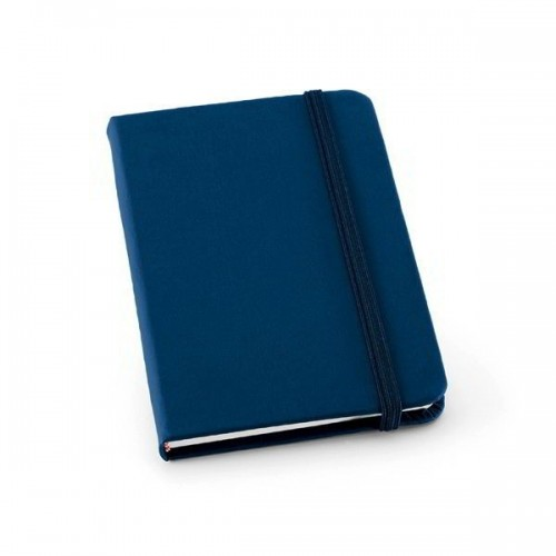 Notebook A6 Blue