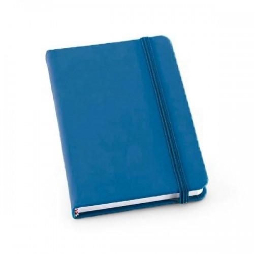 Notebook A6 Light Blue