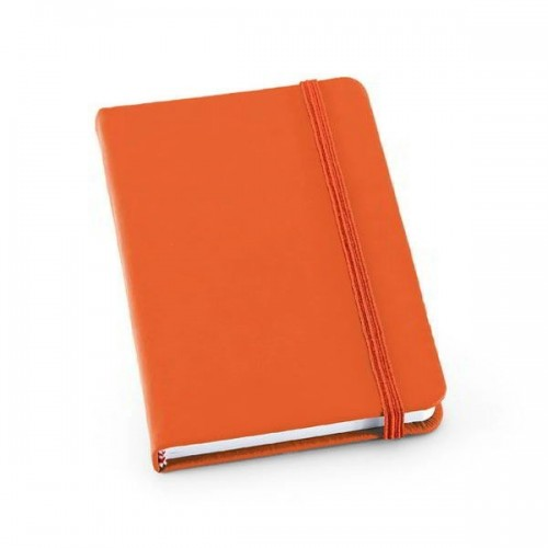 Notebook A6 Orange