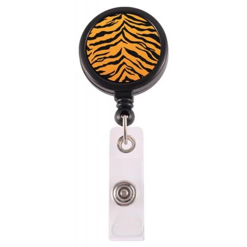 Retracteze ID Holder Tiger