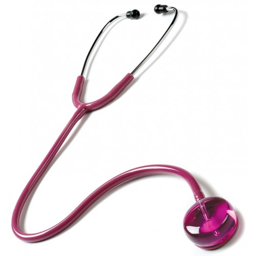 Stethoscope Clear Sound Plum