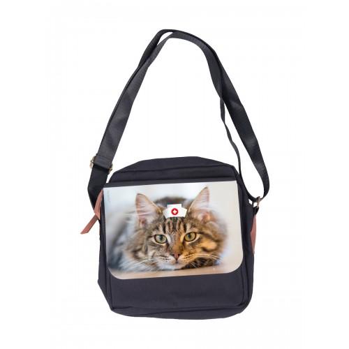 Shoulder Bag Cat