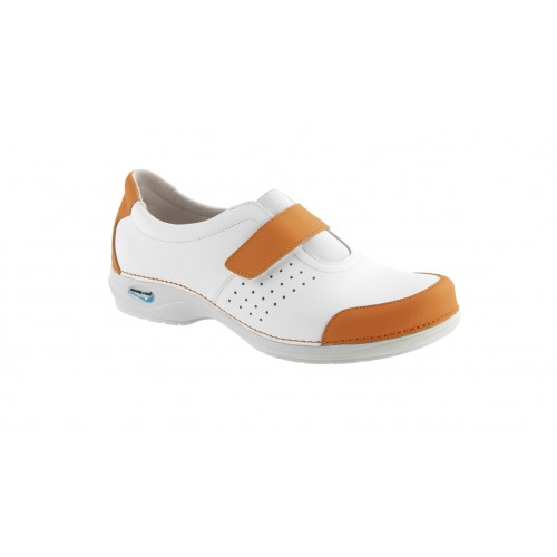 LAST CHANCE: size 44 NursingCare Orange