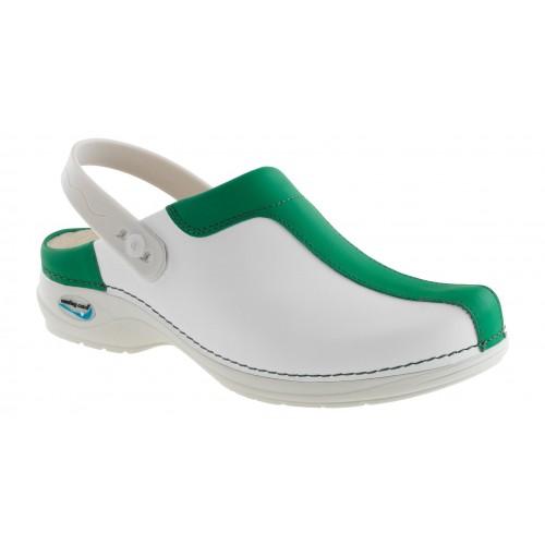 OUTLET size 41 NursingCare Green