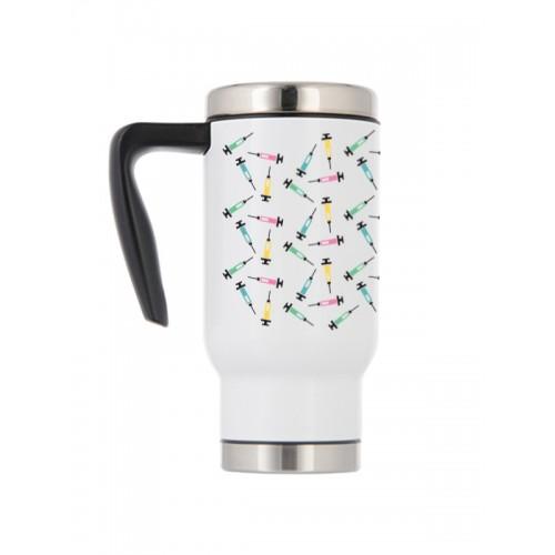 Thermo Travel Mug Syringes