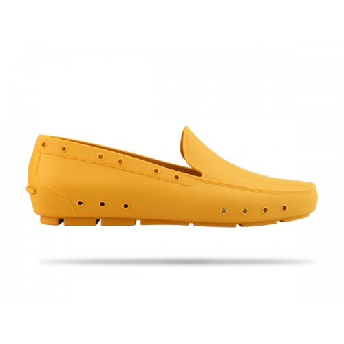 Wock Moc Lady 01 Yellow